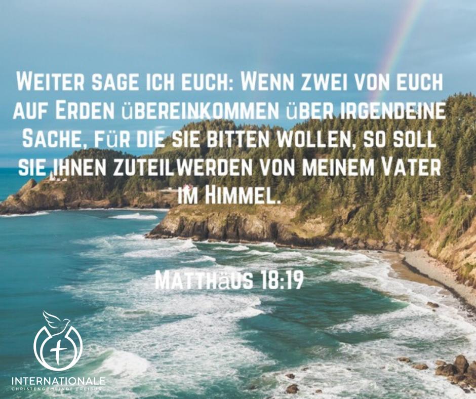 Matthäus18